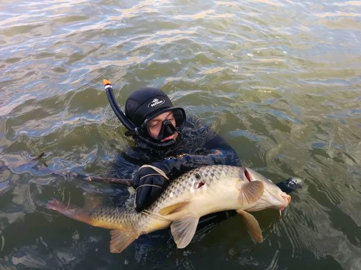 Что взять на рыбалку в Астрахань